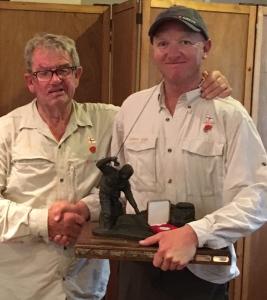 2016 National Rivers Champion: Andrew Scott