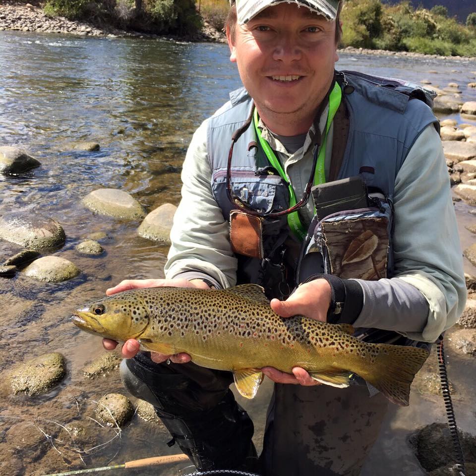 36th fips mouche world championships vail colorado usa for Fly fishing team usa